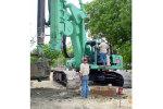 金泰SD22旋挖钻机