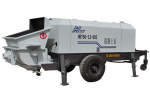 海州机械HBT60-13-90S 混凝土泵