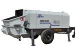 海州机械HBT60-16-90S 混凝土泵