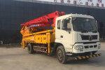 长垣农建HNTBC30-30-80泵车