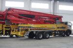 柳工HDL5410THB5254E混凝土泵车