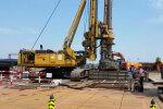 中车(南车)TR460D旋挖钻机