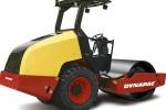 戴纳派克CA144D单钢轮振动压路机
