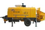 海州机械HBT60-16-145SR 混凝土泵