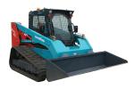 山河智能SWTL4510滑移装载机
