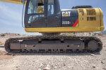 卡特彼勒323D2 L履带挖掘机