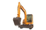 卡特重工CT60-8A履带挖掘机