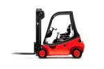 林德H25柴油/液化石油气叉车2.5-3.0吨