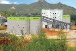 中联重科ZSM100平面式机制砂石生产线