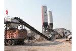 徐工XC500S稳定土厂拌设备