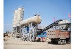徐工XCL300P稳定土厂拌设备