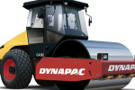 戴纳派克CA362D单钢轮振动压路机