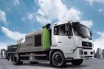 中联重科ZL15130THBE 10018R车载泵
