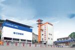 中联重科ZGL250楼式砂石同出机制砂石生产线