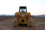 山工SEM822推土機
