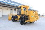 国机洛建GYL263RC遥控无人驾驶垃圾压实机