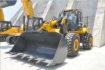 柳工CLG VL80A轮式装载机