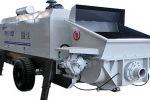 海州机械HBT80-13-145SR 混凝土泵