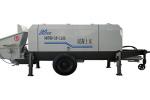 海州机械HBT80-16-110S 混凝土泵