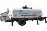 海州机械HBT80-16-162SR 混凝土泵