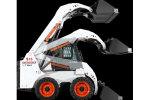 山猫S16滑移ca88