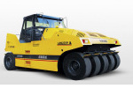 一拖LRS226H全液压轮胎压路机