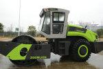 中联重科ZRS322E单钢轮全液压双驱压路机*