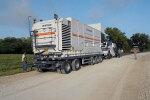 维特根WM 1000水泥稀浆搅拌机(冷再生及土壤稳定辅助设备)