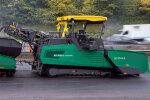 福格勒MT 3000-2 标准型转运车