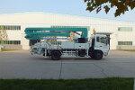 森源重工SMQ5160THB泵车
