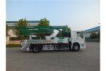森源重工SMQ5201THB泵车