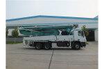森源重工SMQ5331THB泵车
