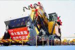 徐工XE7000正铲挖掘机
