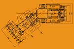 龙工ZL50NC轮式装载机(高卸岩石王)