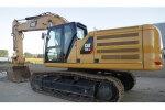 卡特彼勒新一代Cat336 GC挖掘机