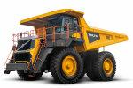 沃尔沃R100E自卸卡车