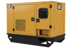 卡特彼勒C1.1(60 HZ)柴油發電機 | 8KW