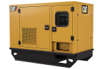 卡特彼勒C1.5 (60HZ) 柴油發電機 | 12KW - 13.2KW
