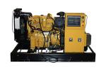 卡特彼勒C4.4 柴油發電機 | 72KW - 100KW