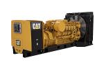 卡特彼勒3512B 柴油發電機 | 1230 - 1500 KW