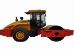 科泰KS266H-3全液压单钢轮振动压路机