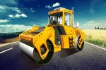 科泰KD137HF全液压双钢轮压路机