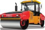 科泰KD10全液压双钢轮振动压路机
