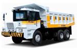 宇通重工YT3501矿用自卸车