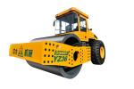 中大机械Power YZ36吨超大激振力单钢轮振动压路机