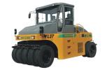 中大机械Power YL27/37  超重吨位轮胎式压路机