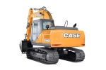 凯斯CX180C 大型挖掘机