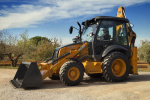 凱斯570T 挖掘裝載機