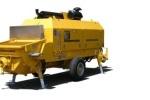 普茨迈斯特BSA 2109 H E混凝土拖泵