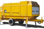 普茨迈斯特BSA 14000 HP E混凝土拖泵